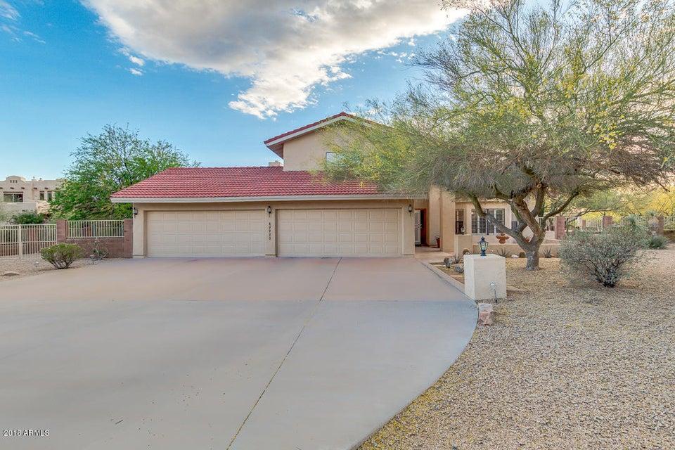 9920 N 128TH Street, Scottsdale AZ 85259