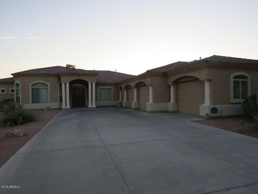 MLS 5759218 22504 S 196TH Circle, Queen Creek, AZ 85142 Queen Creek AZ Four Bedroom