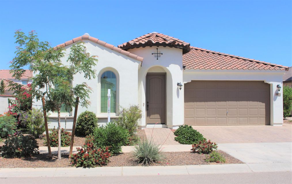 Photo of 10656 E LINCOLN Avenue, Mesa, AZ 85212
