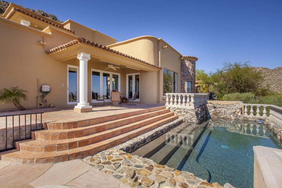 MLS 5759264 6305 E HUMMINGBIRD Lane, Paradise Valley, AZ 85253 Paradise Valley AZ Mummy Mountain Park