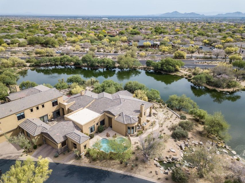 MLS 5759898 9280 E THOMPSON PEAK Parkway Unit 3, Scottsdale, AZ Scottsdale AZ Luxury