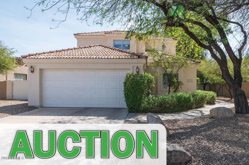 8707 E San Felipe Drive Scottsdale, AZ 85258 - MLS #: 5759000