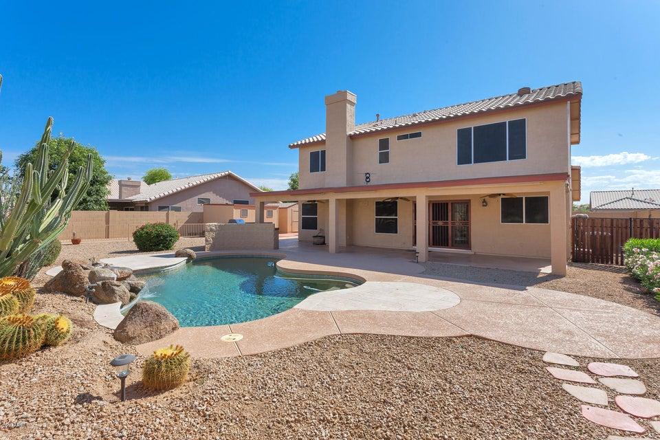 MLS 5759302 21380 N 107TH Drive, Sun City, AZ Sun City AZ Private Pool