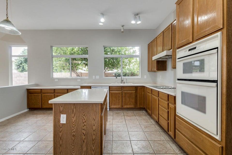 1831 S BRENTWOOD Place Chandler, AZ 85286 - MLS #: 5759352