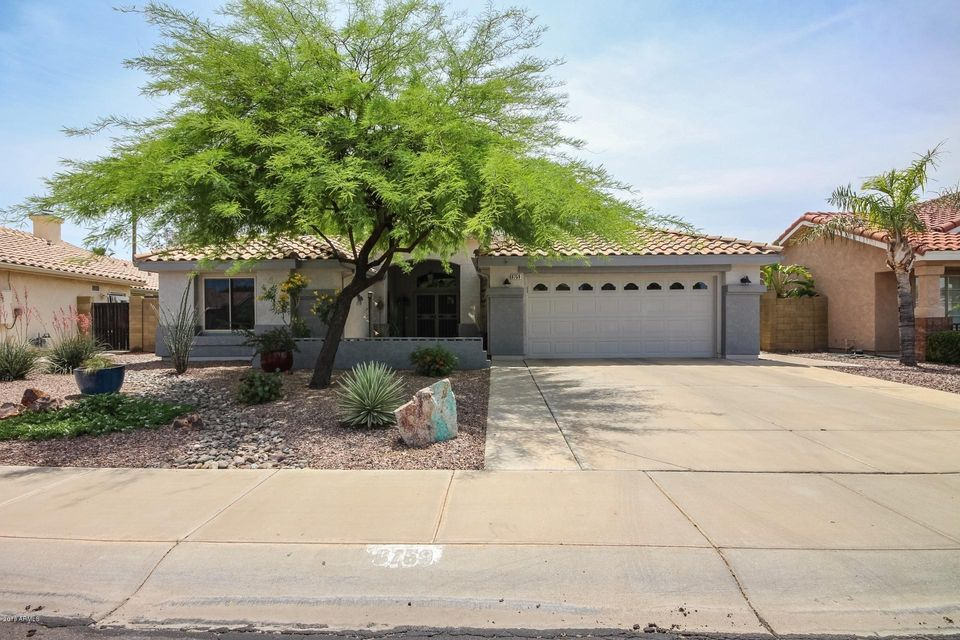Photo of 8759 W LOCKLAND Court, Peoria, AZ 85382