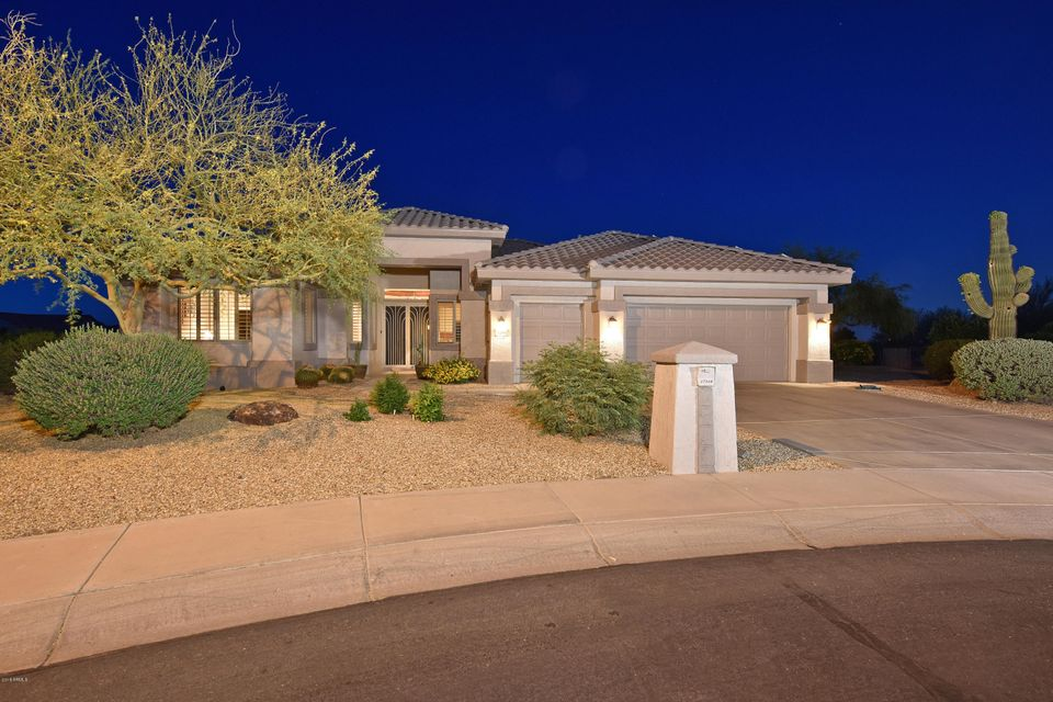 MLS 5760540 17946 N CATALINA Court, Surprise, AZ 85374 Surprise AZ Adult Community