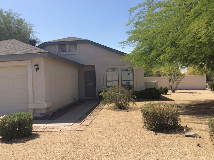 Photo of 9679 W CAROL Avenue, Peoria, AZ 85345