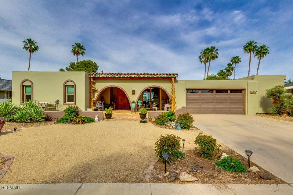 Photo of 13807 N CROWN Point, Sun City, AZ 85351