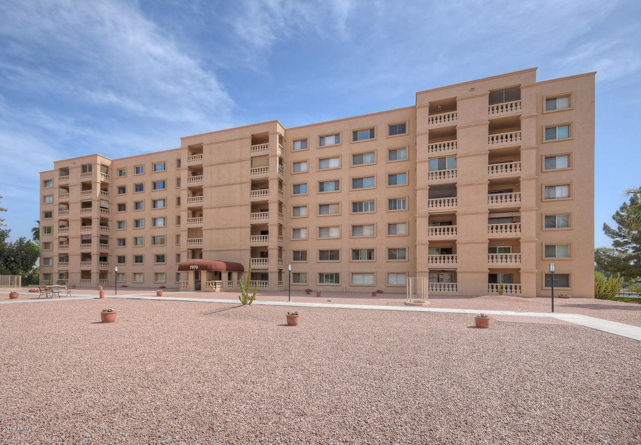 MLS 5759644 7970 E CAMELBACK Road Unit 207 Building 29, Scottsdale, AZ 85251 Scottsdale AZ Gated