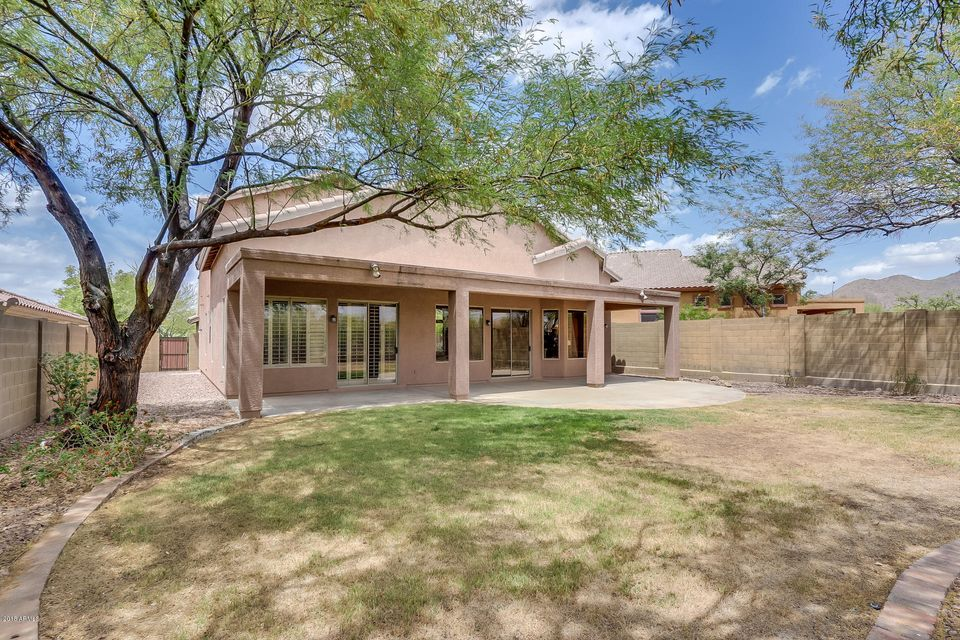 41331 N PANTHER CREEK Court Anthem, AZ 85086 - MLS #: 5759836