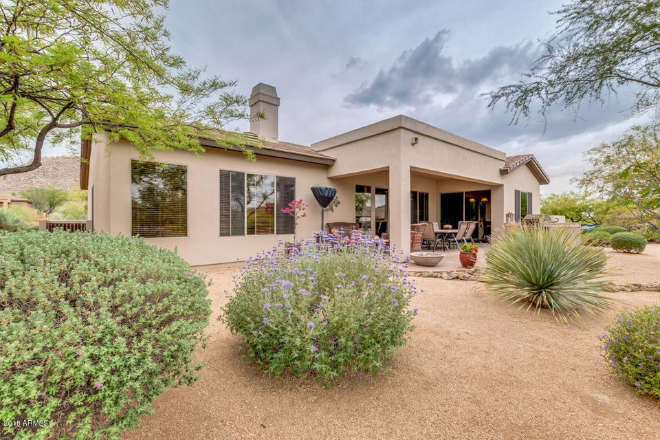 MLS 5760229 11348 E MIMOSA Drive, Scottsdale, AZ 85262 Scottsdale AZ Desert Summit