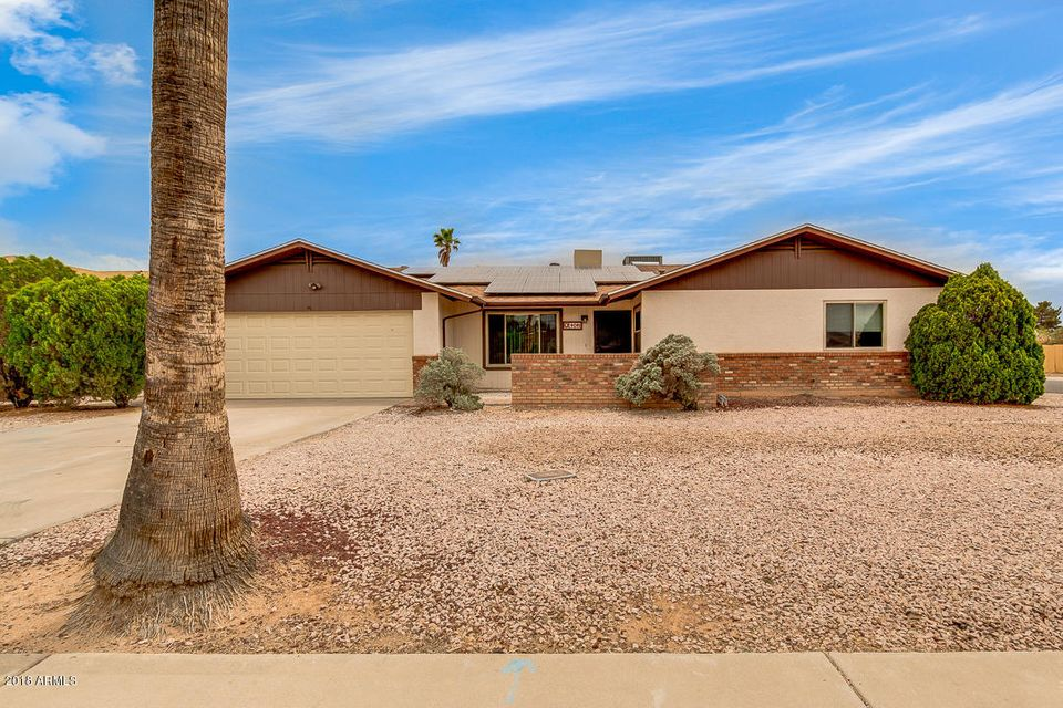Photo of 4041 W GROVERS Avenue, Glendale, AZ 85308