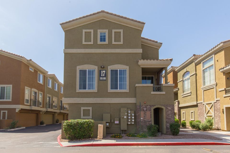 Photo of 18250 N CAVE CREEK Road #193, Phoenix, AZ 85032