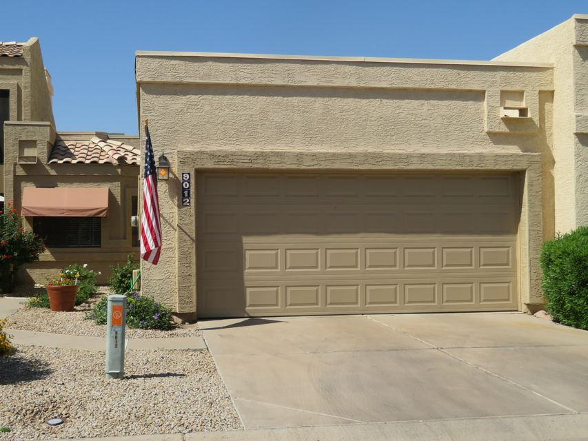Photo of 9012 W PORT ROYALE Lane, Peoria, AZ 85381