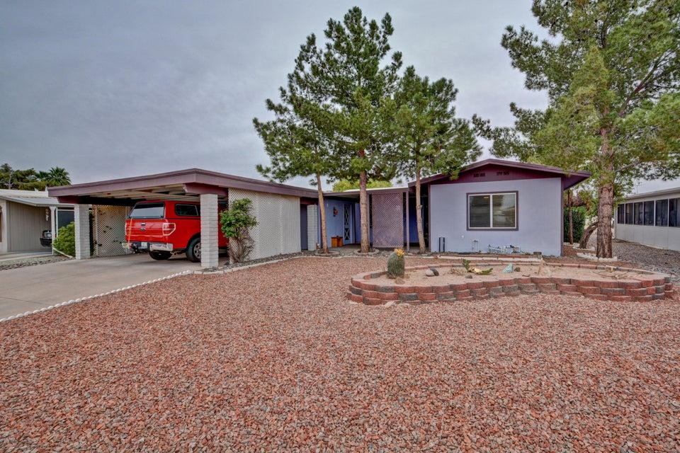 Photo of 8251 E CACTUS Drive, Mesa, AZ 85208