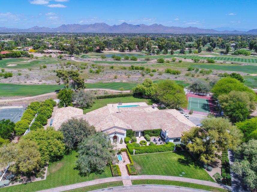 MLS 5760234 6550 E EL MARO Circle, Paradise Valley, AZ 85253