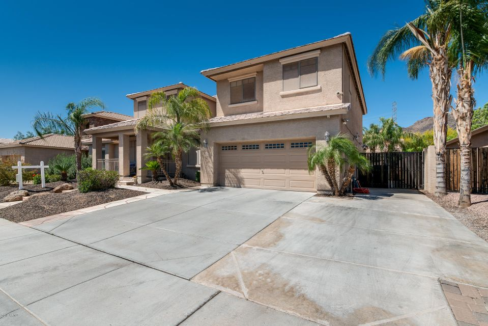 Photo of 5936 W PARK VIEW Lane, Glendale, AZ 85310
