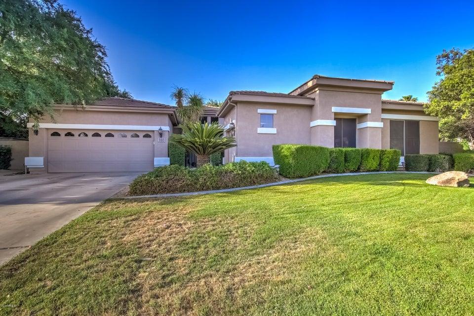 Photo of 380 E BENRICH Drive, Gilbert, AZ 85295