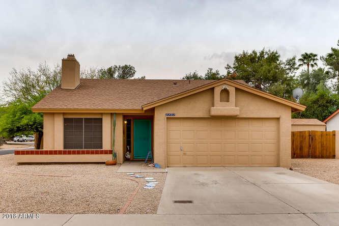 Photo of 6835 E KINGS Avenue, Scottsdale, AZ 85254