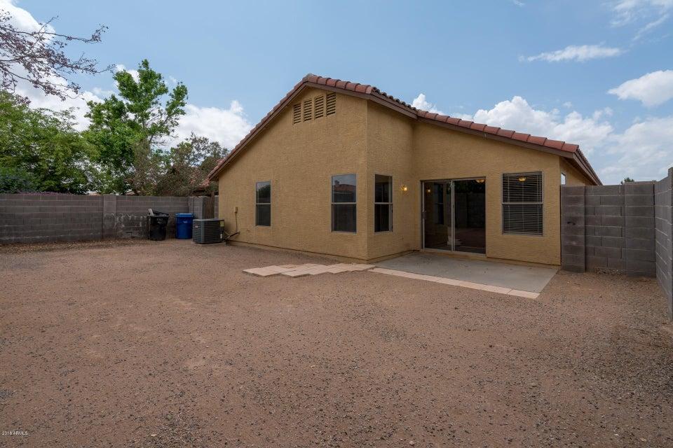MLS 5760727 107 S NOBLE --, Mesa, AZ 85208 Mesa AZ Signal Butte Ranch