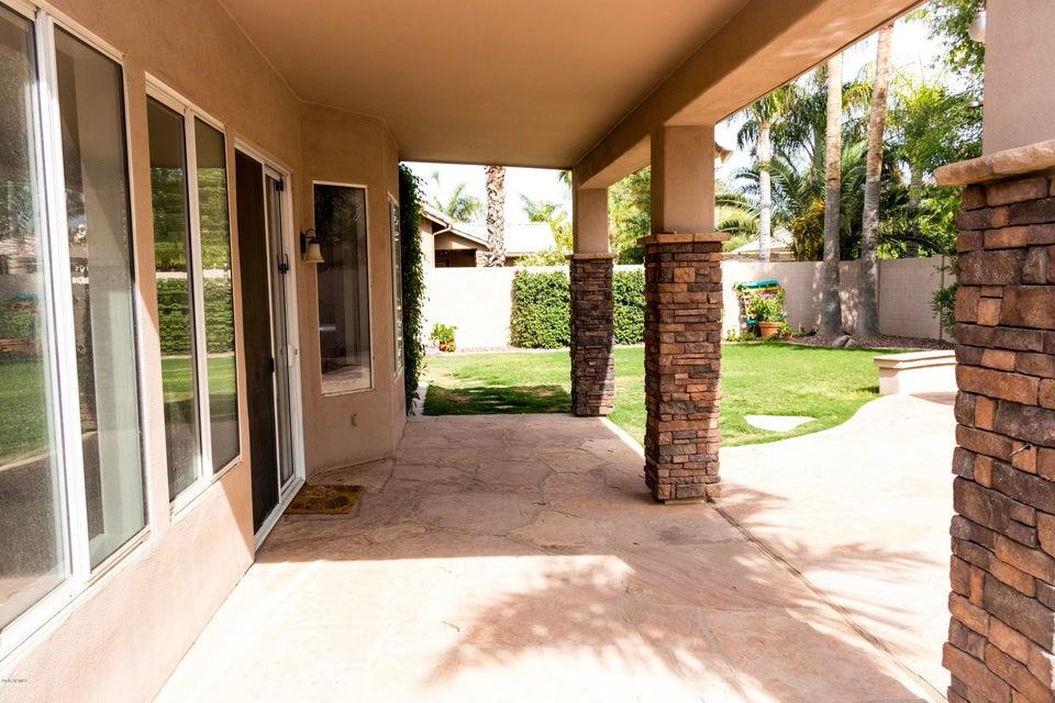 MLS 5760511 3667 E ENCINAS Avenue, Gilbert, AZ 85234 Gilbert AZ Carol Rae Ranch