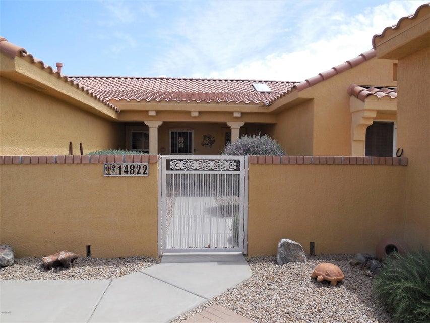 MLS 5761581 14822 W CORRAL Drive, Sun City West, AZ 85375 Sun City West AZ Cul-De-Sac