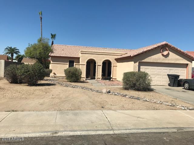 Photo of 10022 N 64TH Avenue, Glendale, AZ 85302