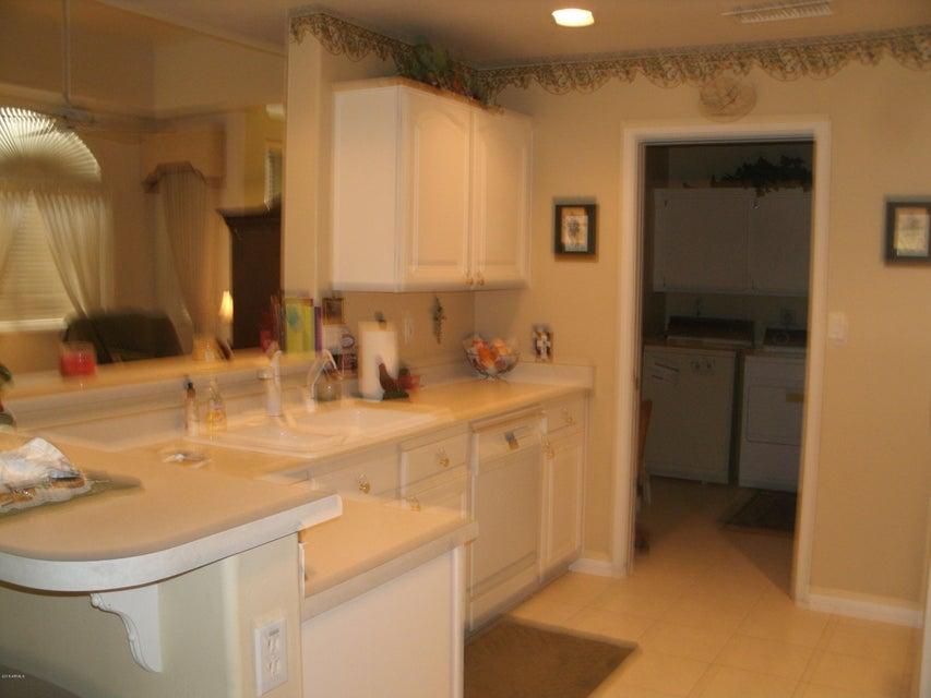 4202 E BROADWAY Road Unit 142 Mesa, AZ 85206 - MLS #: 5759708