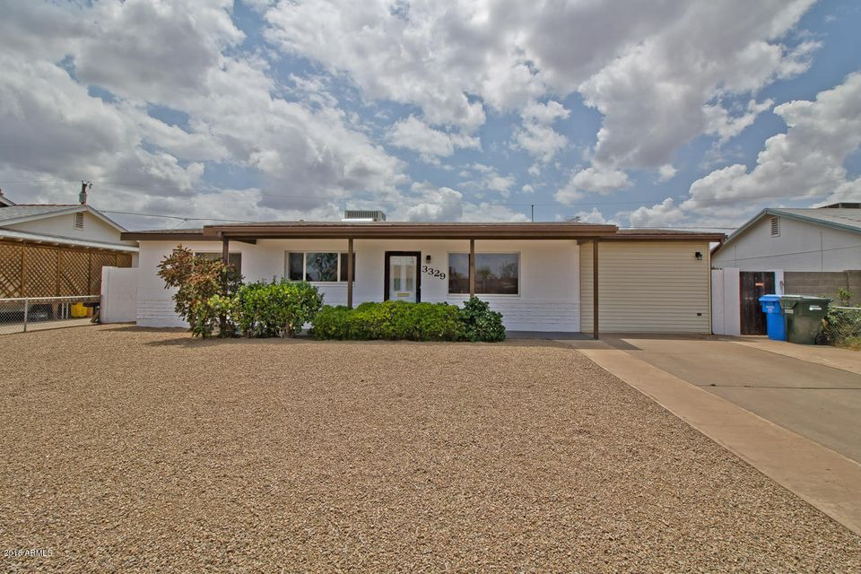 Photo of 3329 W ALTADENA Avenue, Phoenix, AZ 85029