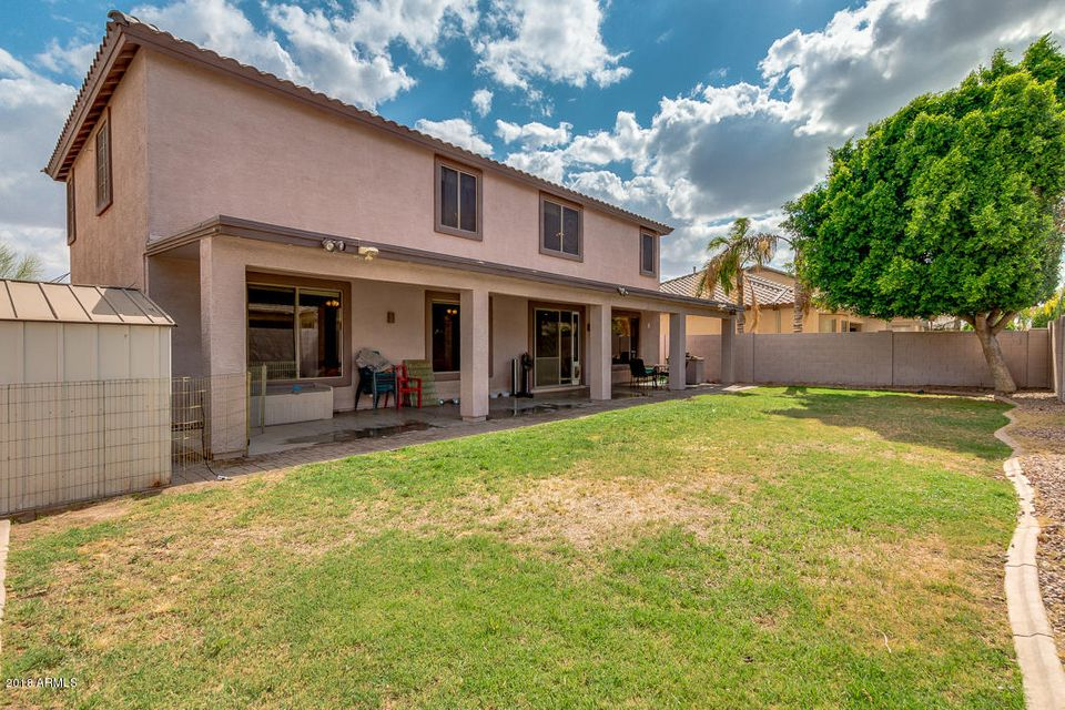 MLS 5761003 882 E TOLEDO Street, Gilbert, AZ Gilbert AZ Lindsay Estates