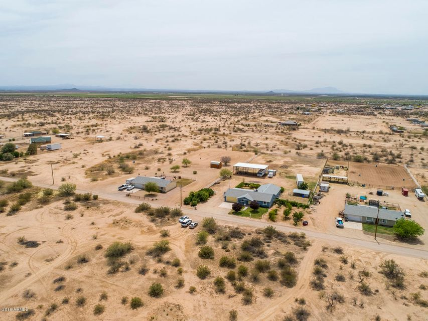 MLS 5760567 12271 E REKSOM Road, Florence, AZ 85132 Florence AZ Homes 10,000 Plus SqFt Lot