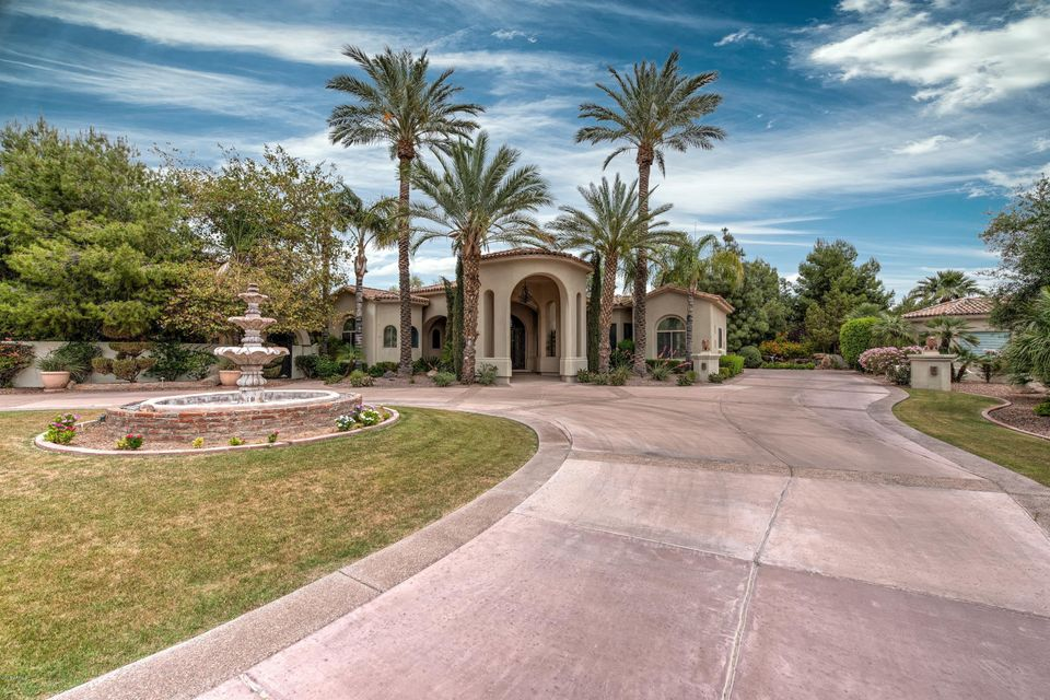 MLS 5761213 7241 N 71st Place, Paradise Valley, AZ 85253 Paradise Valley AZ Cheney Estates