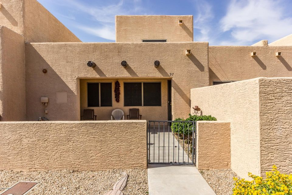 Photo of 8940 W OLIVE Avenue #97, Peoria, AZ 85345
