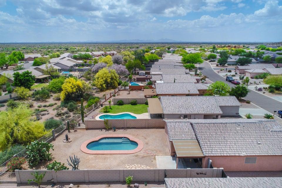 MLS 5760709 6817 S Russet Sky Way, Gold Canyon, AZ Gold Canyon AZ Private Pool
