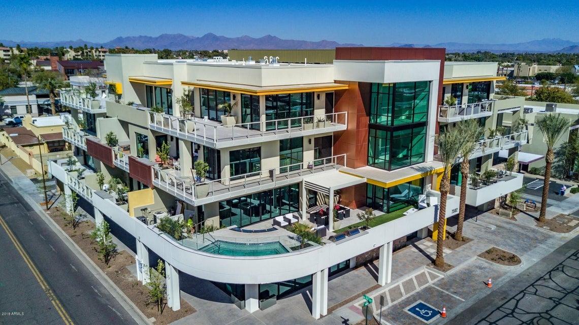 Photo of 7502 E MAIN Street #3003, Scottsdale, AZ 85251
