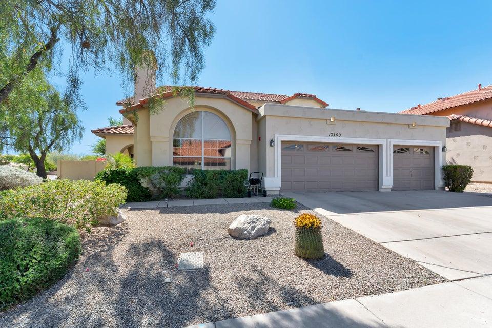 Photo of 13450 N 94TH Place, Scottsdale, AZ 85260