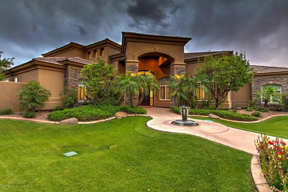 Photo of 4253 W KITTY HAWK Street, Chandler, AZ 85226