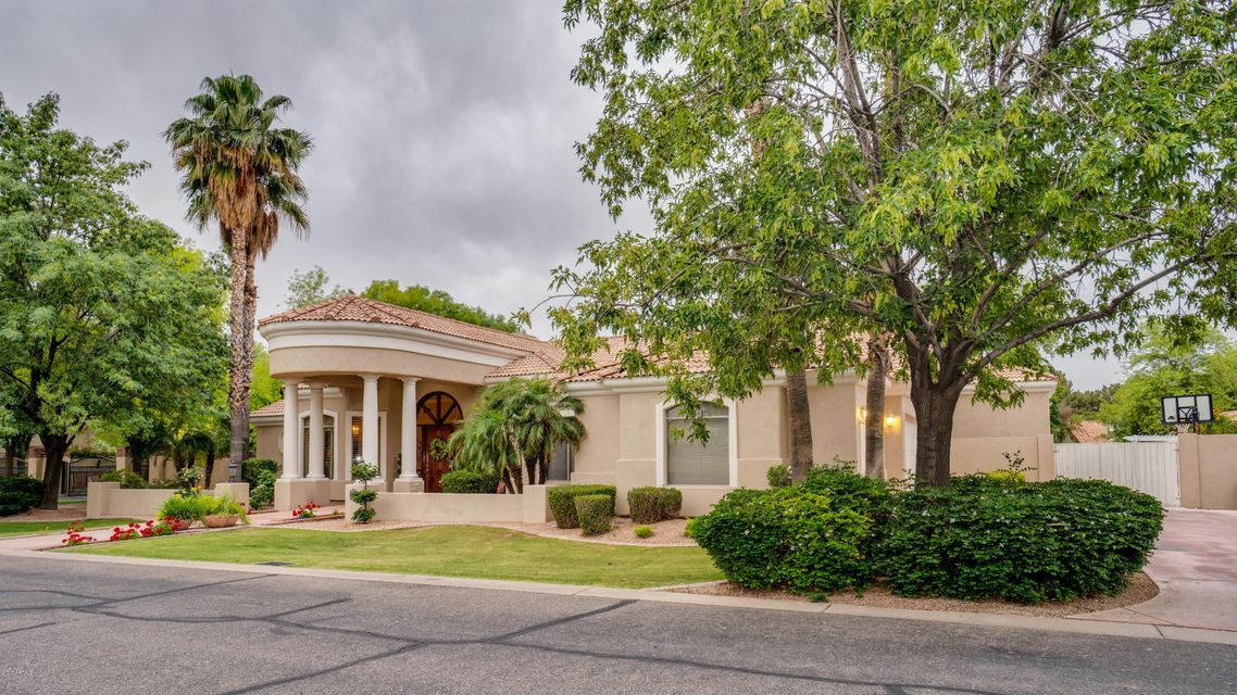 MLS 5761558 7415 S RITA Lane, Tempe, AZ 85283 Tempe AZ Gated