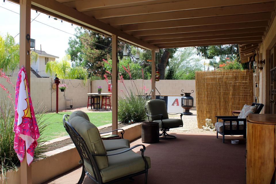 8531 E BERRIDGE Lane Scottsdale, AZ 85250 - MLS #: 5762415