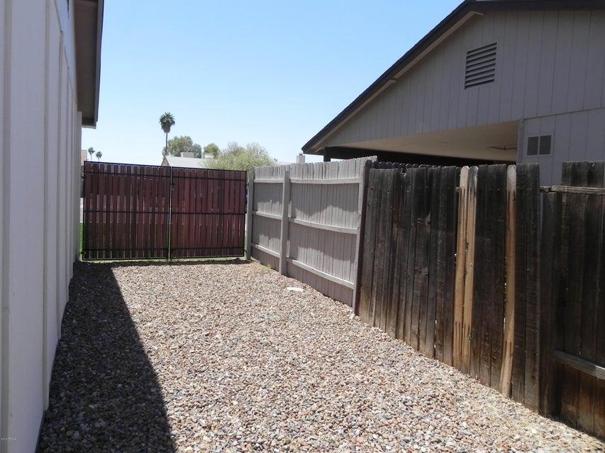 MLS 5749083 8722 W SAHUARO Drive, Peoria, AZ Peoria AZ Private Pool