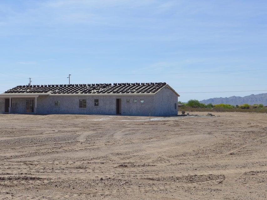 MLS 5760916 23320 W Lone Mountain Road, Wittmann, AZ Wittmann AZ Newly Built