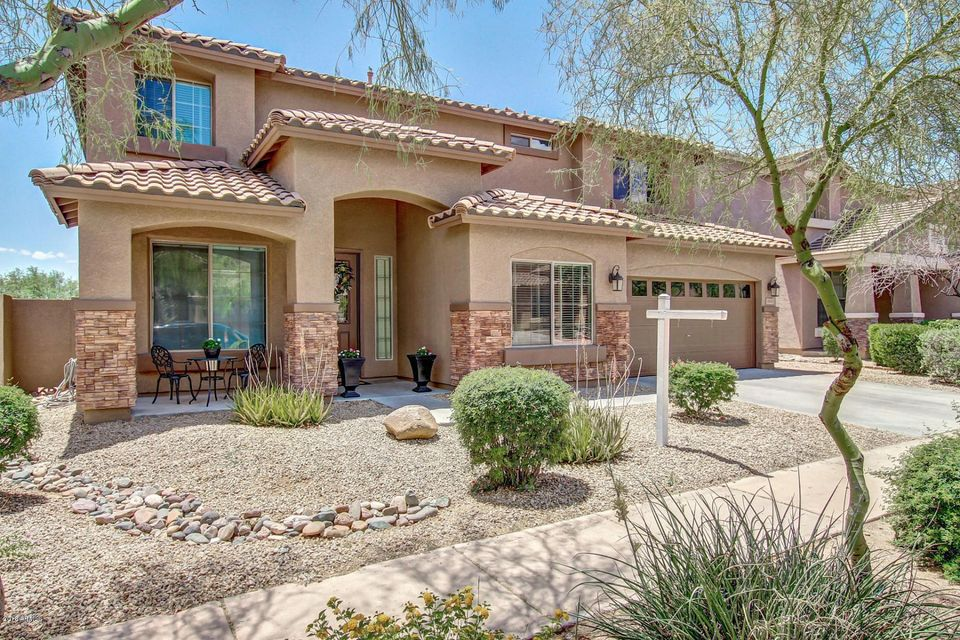 2421 W Old Paint Trail, Anthem in Maricopa County, AZ 85086 Home for Sale