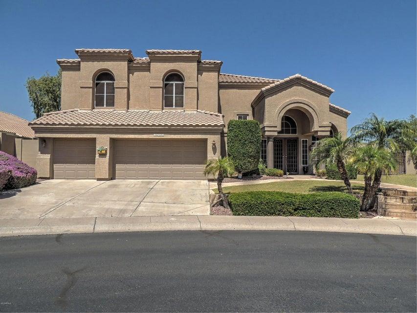 16433 S 18TH Street Phoenix, AZ 85048 - MLS #: 5761119