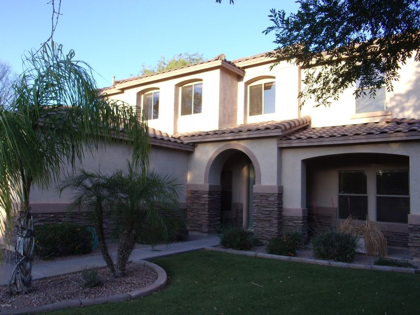 Photo of 9119 E POSADA Avenue, Mesa, AZ 85212