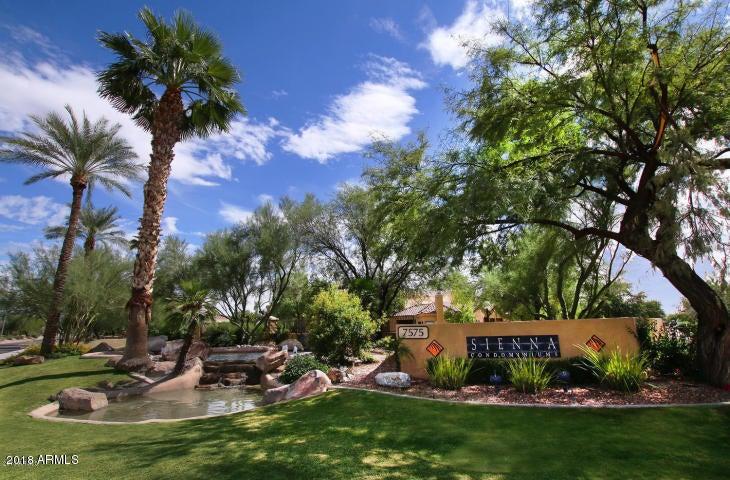 7575 E INDIAN BEND Road Unit 1092 Scottsdale, AZ 85250 - MLS #: 5761175