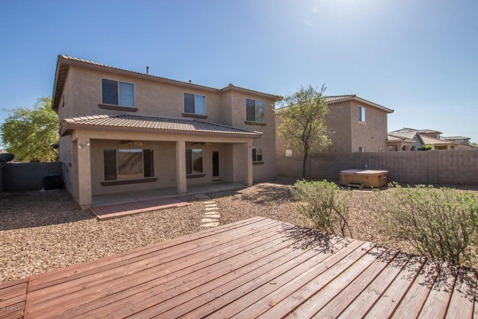 MLS 5717406 16500 W ROWEL Road, Surprise, AZ 85387 Surprise AZ Desert Oasis