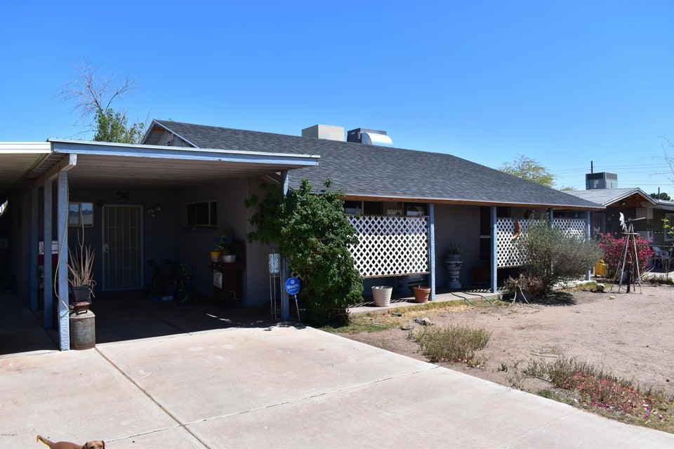 2730 W PAPAGO Street Phoenix, AZ 85009 - MLS #: 5761274