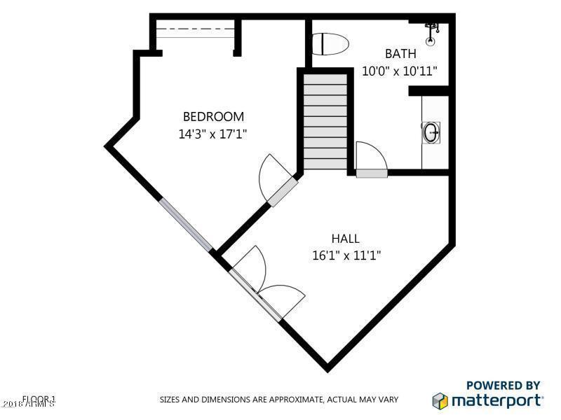 MLS 5746989 10465 E CANDLEWOOD Drive, Scottsdale, AZ 85255 Scottsdale AZ Gated