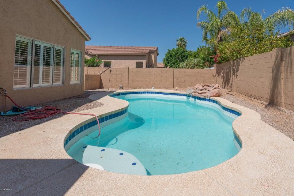 MLS 5761432 2968 E MILLBRAE Lane, Gilbert, AZ Gilbert AZ Scenic