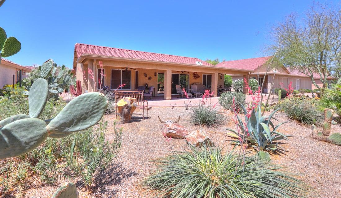 MLS 5761330 2451 E DURANGO Drive, Casa Grande, AZ 85194 Casa Grande AZ Golf